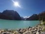 Banff + Jasper NP _ KANADA